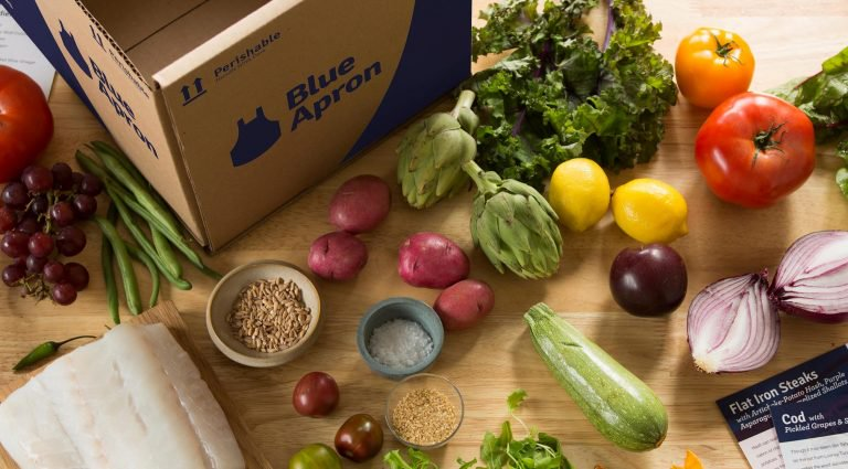 Il boom dei meal kit: dal caso Blue Apron a OffLunch. È la vera alternativa al food delivery?