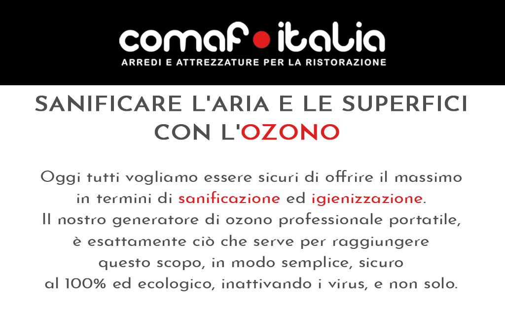 You are currently viewing SANIFICARE GLI AMBIENTI E LE SUPERFICI CON L'OZONO