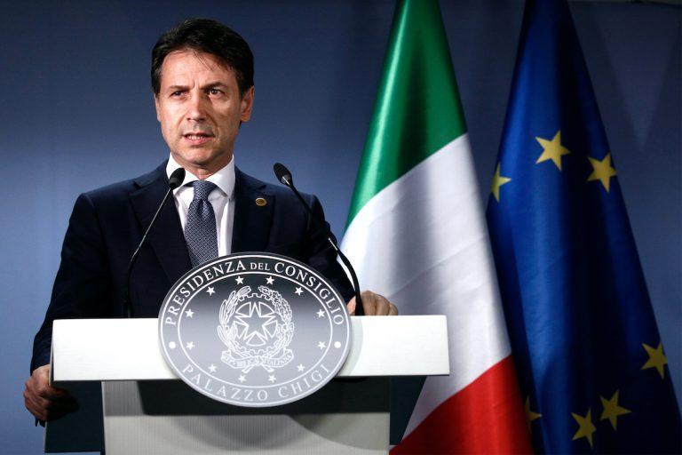 """TAGLIO IVA SU TURISMO E RISTORAZIONE, CONTE: """"SARÀ TEMPORANEO, COSTA MOLTO"""""""
