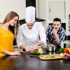 Ristorazione post-Covid: nasce l'home delivery restaurant