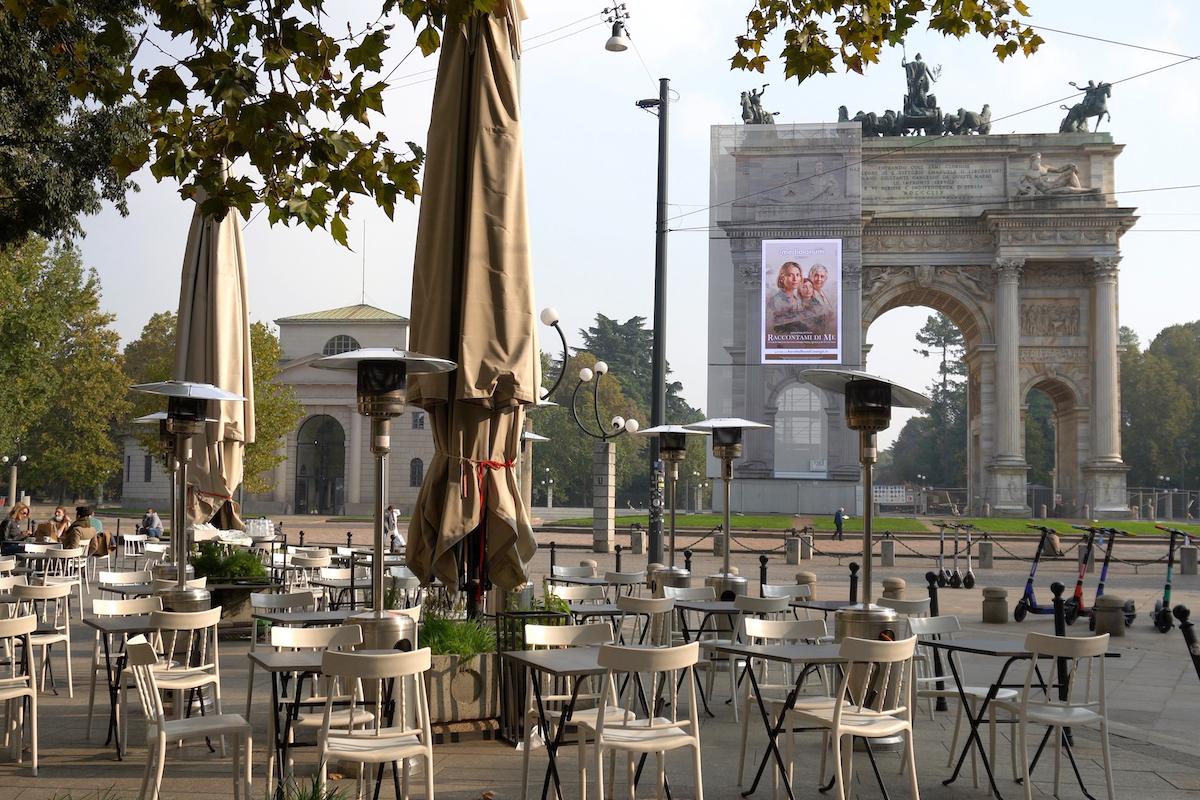 NUOVO DPCM PER NATALE: POSSIBILE RIAPERTURA PER I RISTORANTI IN TUTT'ITALIA