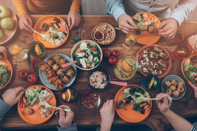 Read more about the article IL BUSINESS DEL FUTURO? L'HEALTHY FOOD. TRASFORMA IL TUO LOCALE!