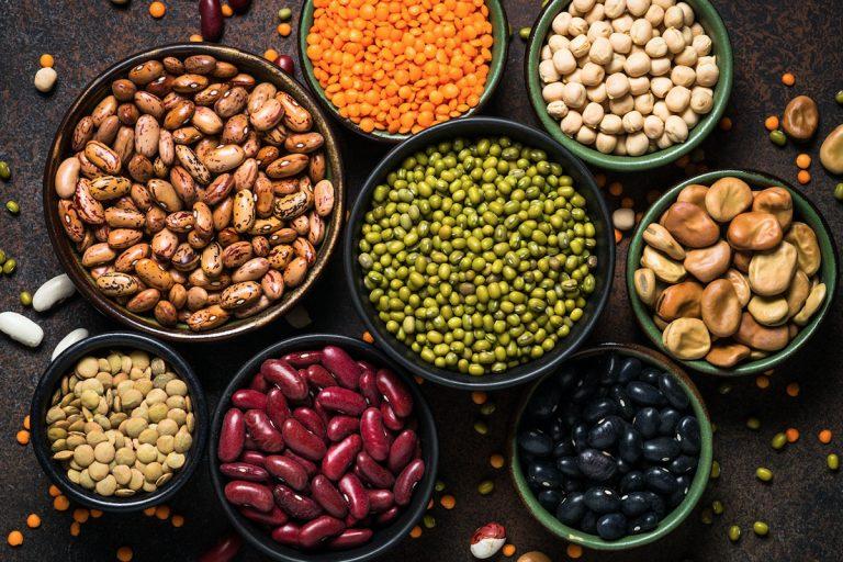 Read more about the article ALLA RICERCA DELLE PROTEINE VEGETALI PER NUTRIRSI E STARE BENE