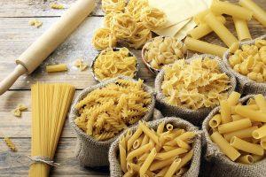MADE IN ITALY: L'EXPORT DI FOOD RESISTE GRAZIE ALLA PASTA