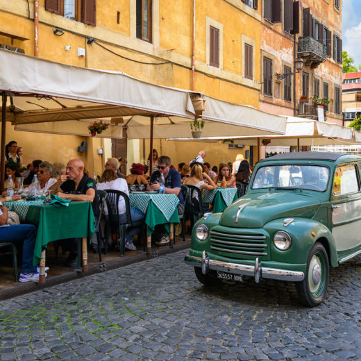 Read more about the article RIPARTONO I CONSUMI FUORI CASA, GLI ITALIANI SI SENTONO AL SICURO